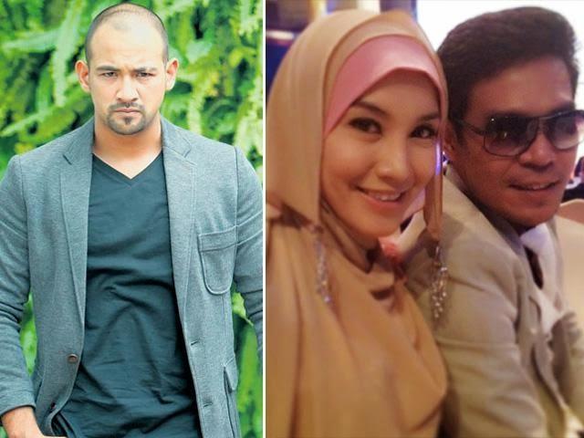 Lupakan Sengketa, Fauzi Dan Lisdawati Mohon Maaf Jika Tak Kembali