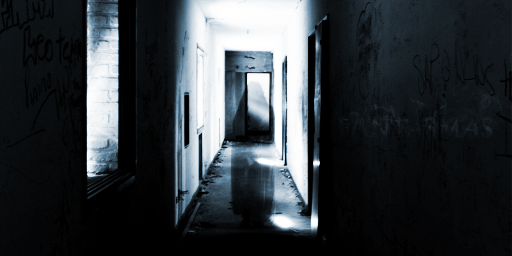Como limpiar tu casa de entidades fantasmales - Como limpiar mi casa ...