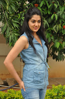 Sakshi Chowdary Jeans Hot Photos