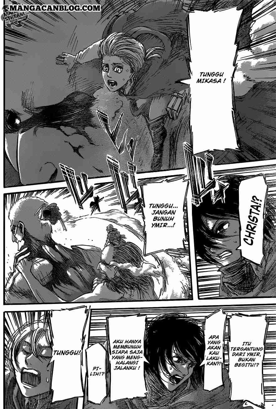 Komik shingeki no kyojin 048 - seseorang 49 Indonesia shingeki no kyojin 048 - seseorang Terbaru 30|Baca Manga Komik Indonesia|Mangacan