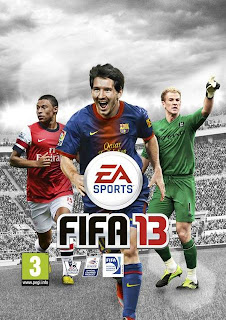 FIFA 13 Full Internal Reloaded - PC Game