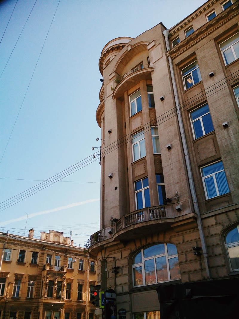 Санкт-Петербург Питер СПб архитектура architecture