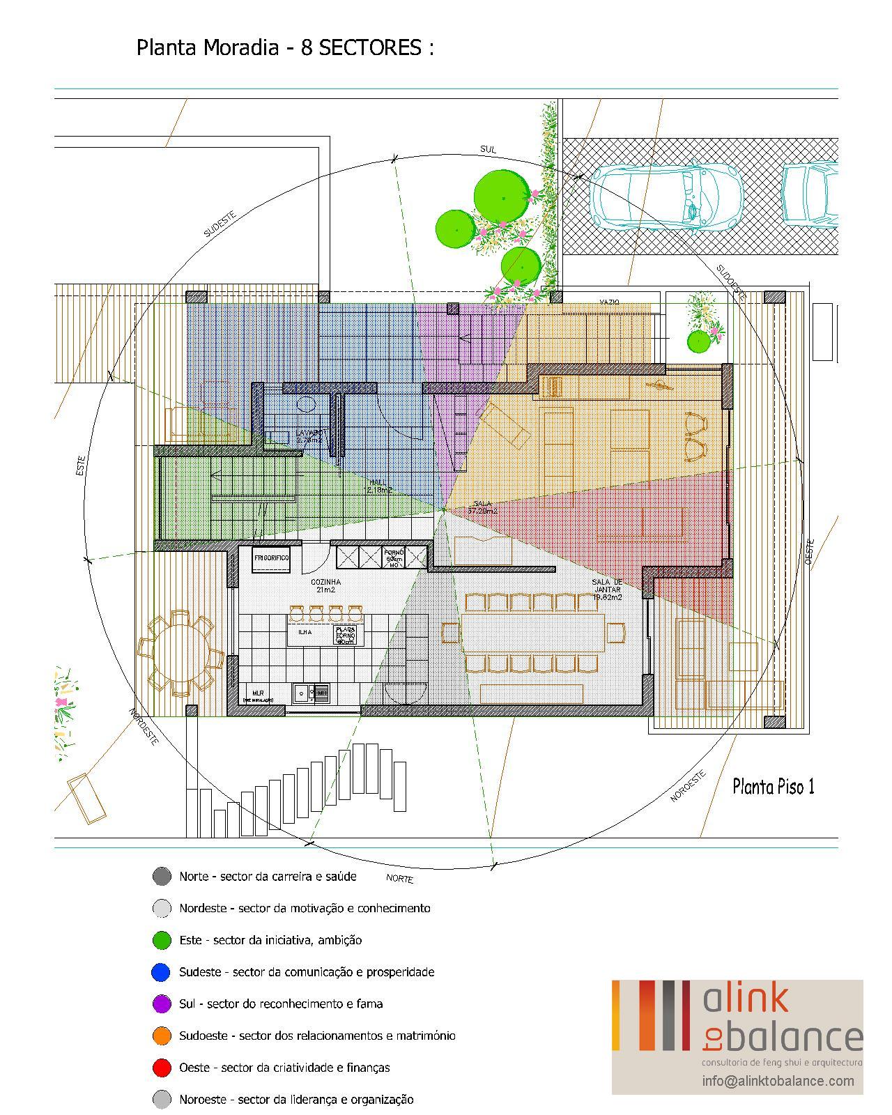 A link to balance arquitectura e feng shui workshop de for Casas feng shui arquitectura