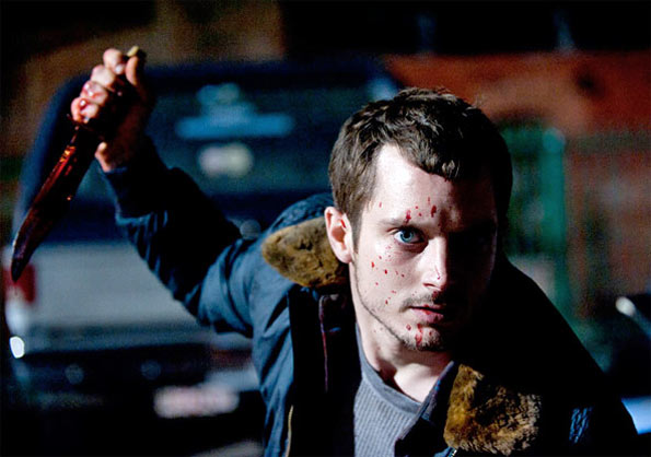 Maniac, con Elijah Wood