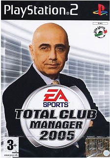 total club manager 2005 galliani