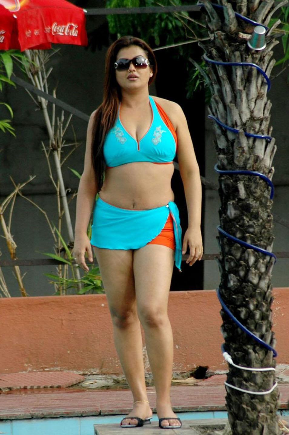 Actress Sona Hot