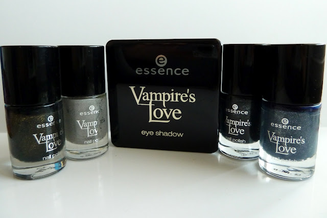 Jewel and Nails&#39;s Vampire&#39;s Love Giveaway