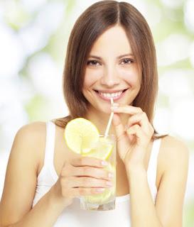 lemon healthy benefits