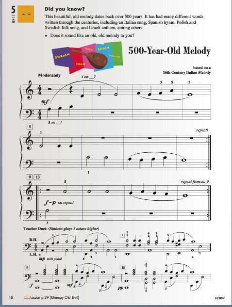 The Future Of Classical Music A Livid Argument Against Bastien Piano Method