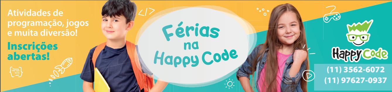 Happy Code ENSG