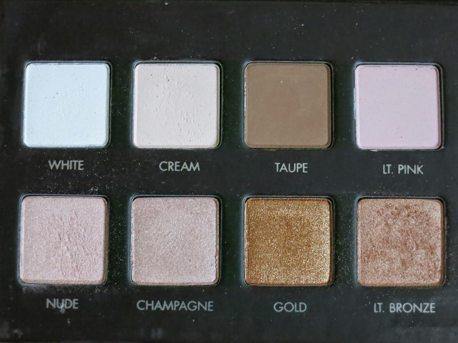 Pan that Palette LORAC PRO