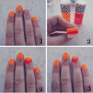 nail art tutorial original