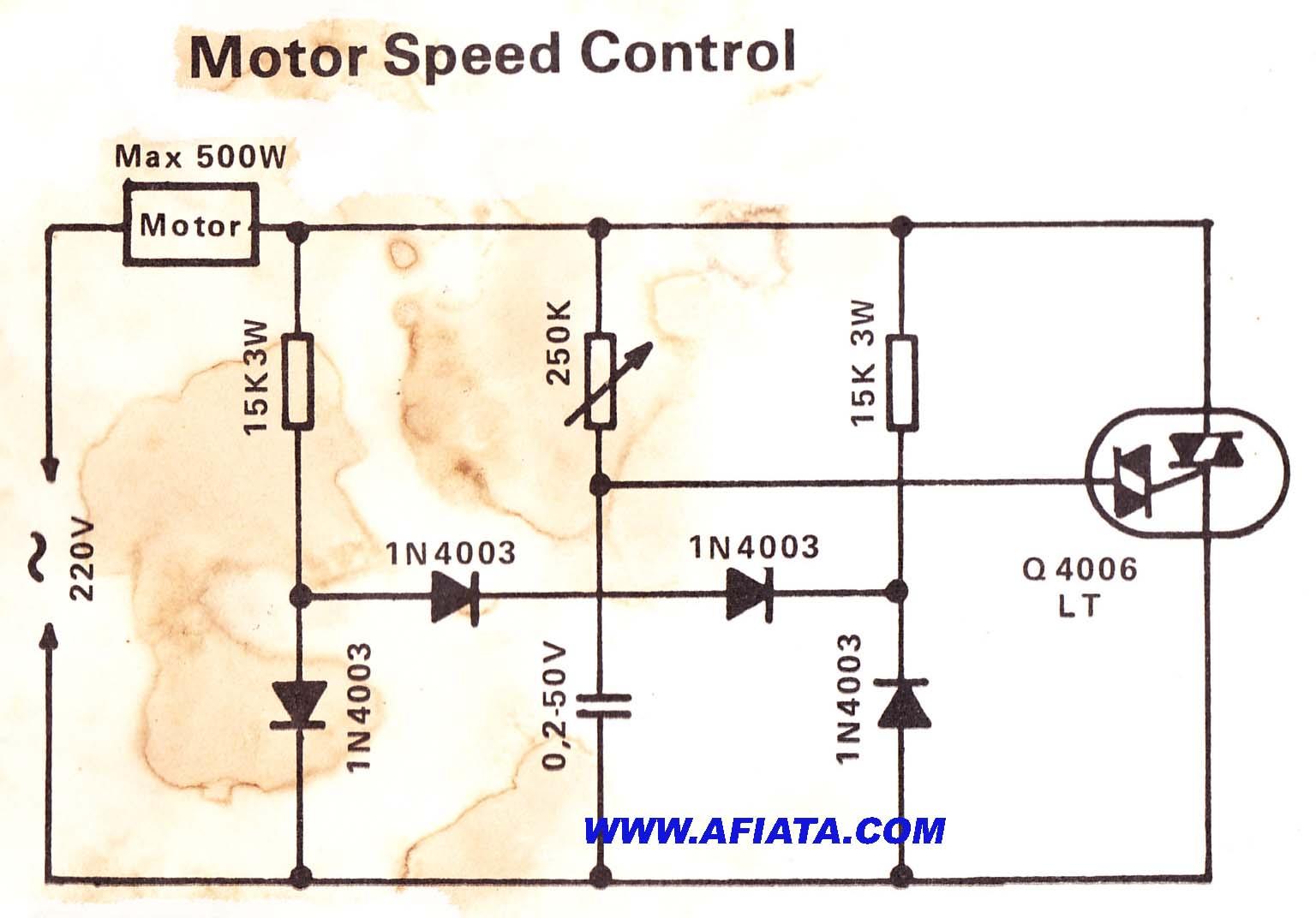 speed control of single phase induction motor pdf