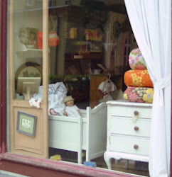 Min butik i Adelgade, Nysted