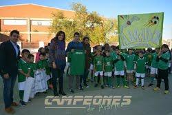 Equipos Escolares de San Isidro