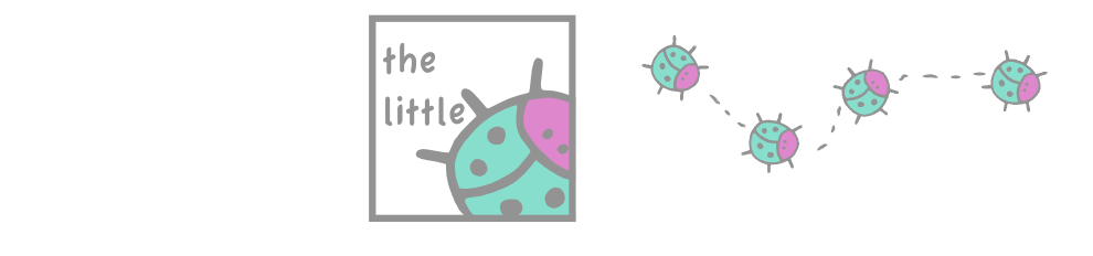 http://www.thelittlecoccinelle.com