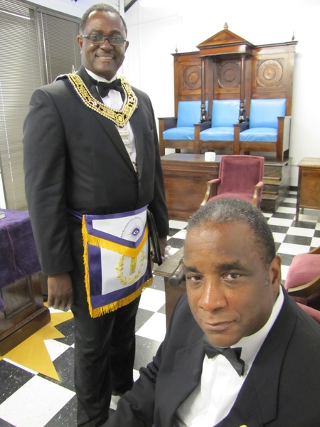 african american history prince hall All men free and brethren the history of the prince hall masons, from accounts of specific lodges and leaders to broader themes in african american history.