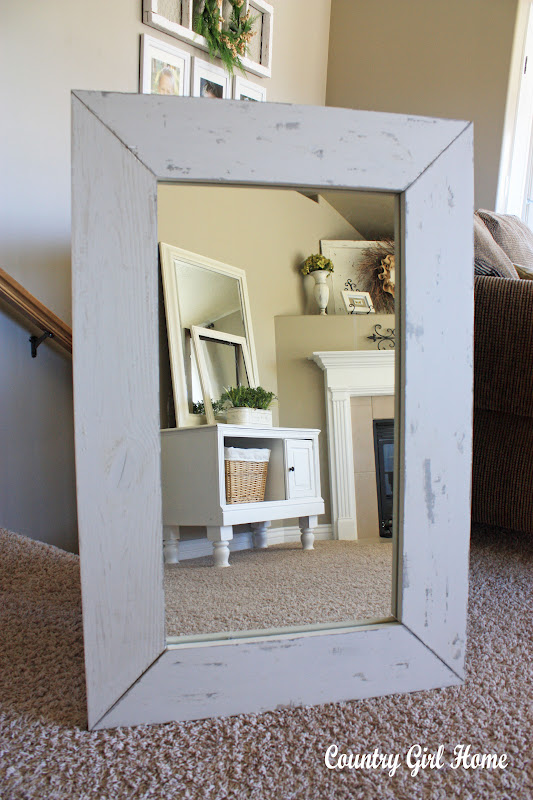 Old Mirror Frame Ideas. Gallery Images Of The Tips In Choosing ...