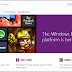 WP developer blog annouced WP 8 SDK