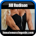 Jill Rudison Physique Competitor Thumbnail Image 6