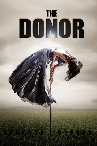 Review: The Donor by Candace Osmond