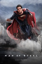 Watch Man of Steel (2013) Megavideo Movie Online
