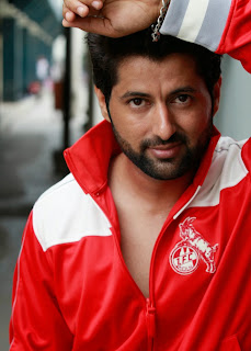 Punjabi Film Actor Director Deep Joshi