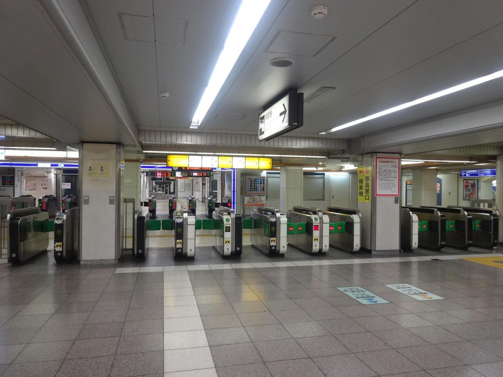 駅改札,JR池袋駅〈著作権フリー画像〉Free Stock Photos