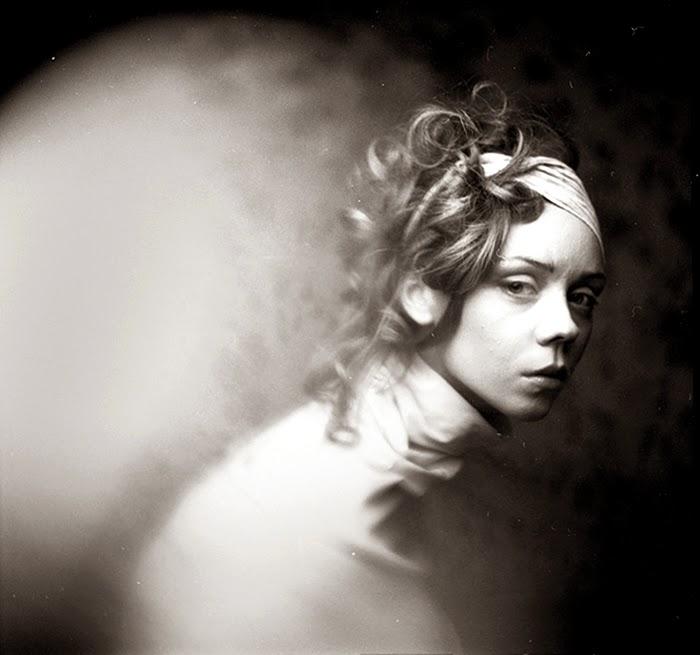 Ilina Vicktoria. Fotografías