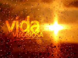 VIDA VITORIOSA