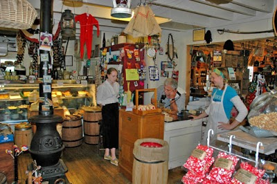 Traverse City's Old Mission Peninsula for History Buffs