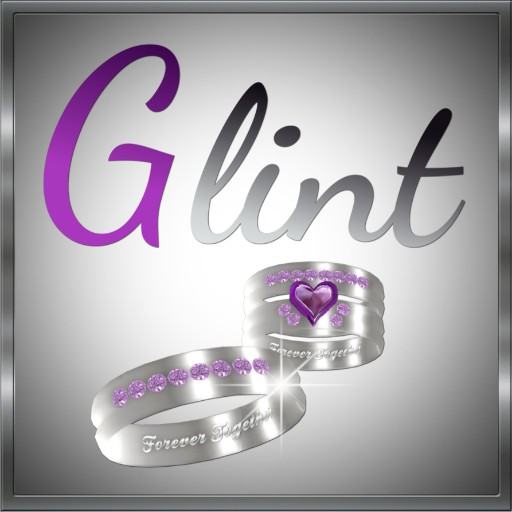 Glint jewelry and accessories
