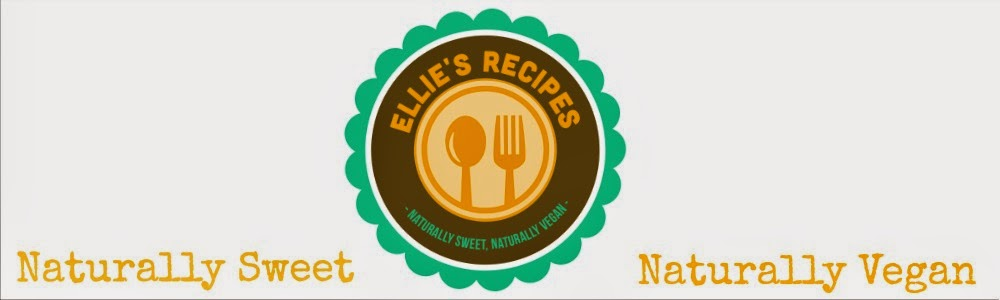 Ellie's Recipes