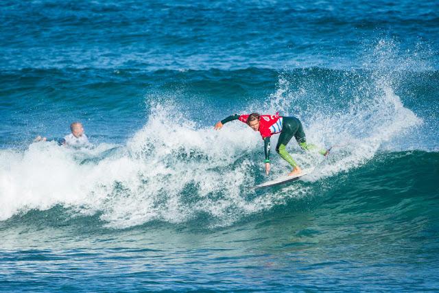 42 Ethan Egiguren EUK Pantin Classic Galicia Pro Foto WSL