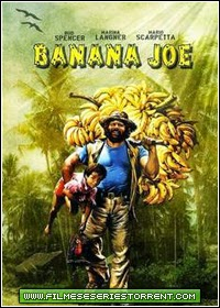 Banana Joe Dublado Torrent (1982)