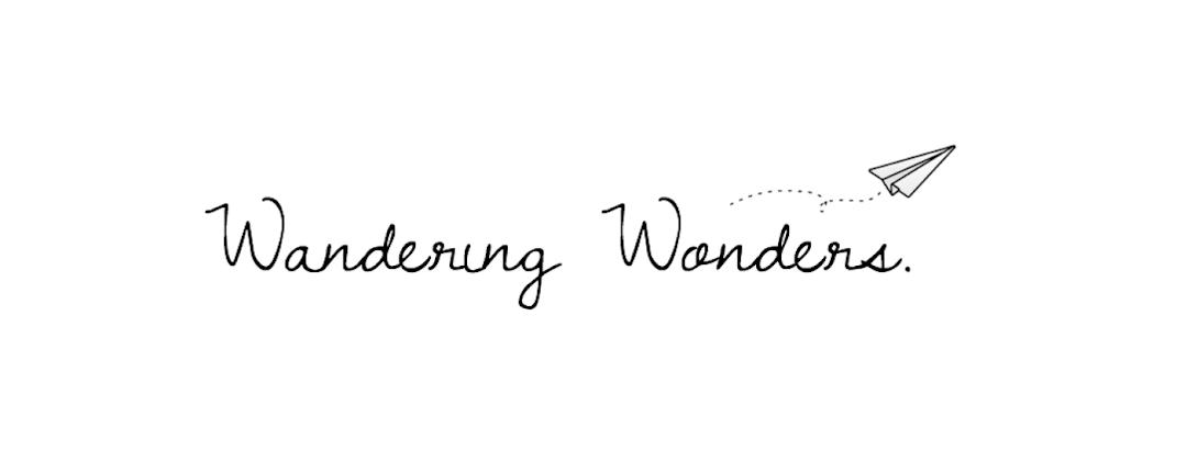 Wandering Wonders
