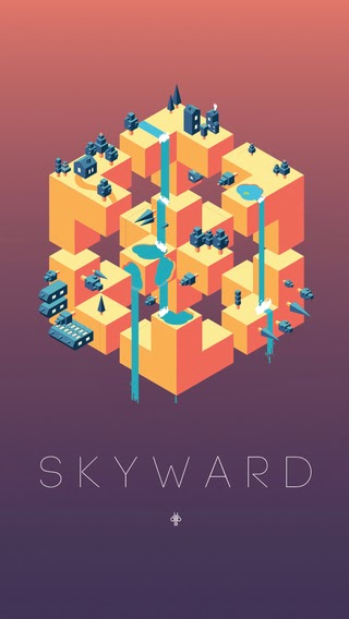 Skyward Gameplay IOS / Android
