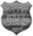 Grammar Police