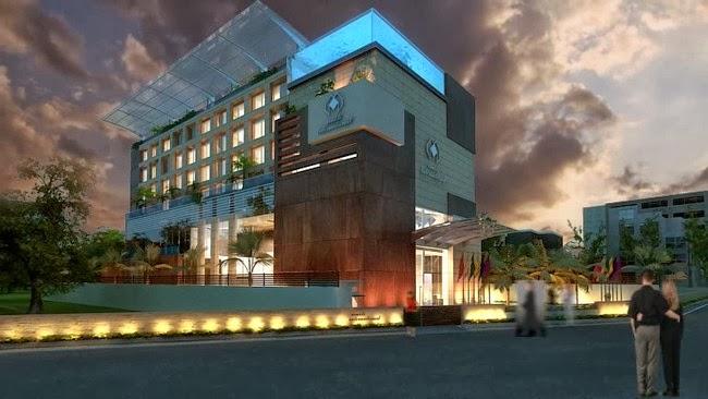 Park Plaza hotel Kolkata