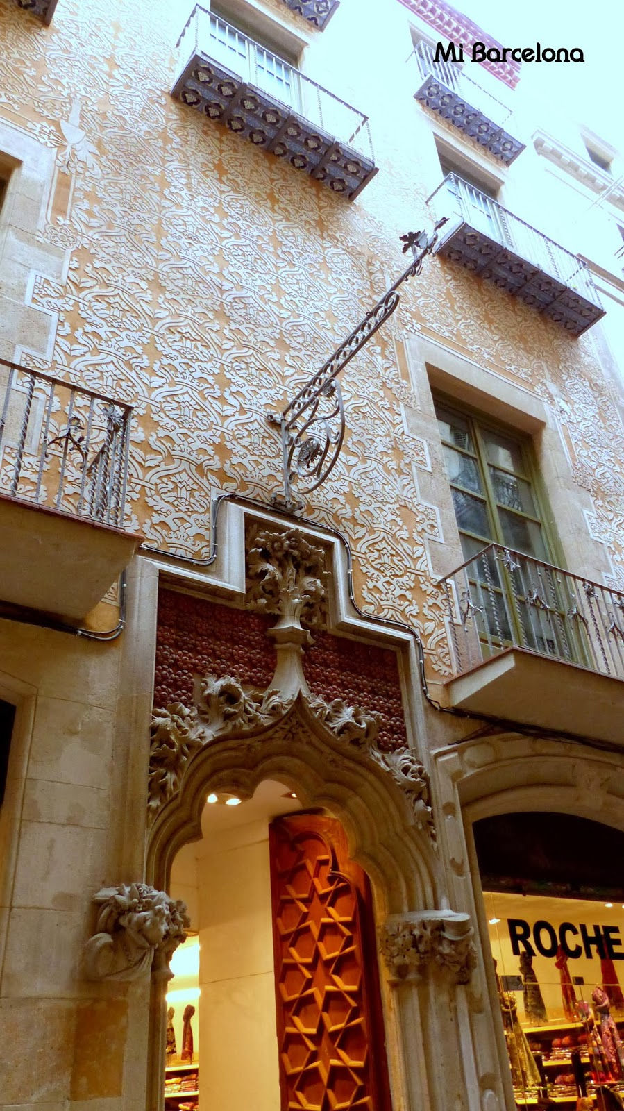 Mi barcelona juego 19 d nde est el jard n secreto de ciutat vella Villa jardin donde queda