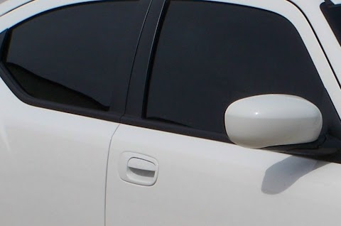 Police to begin seizing cars with tinted windows
