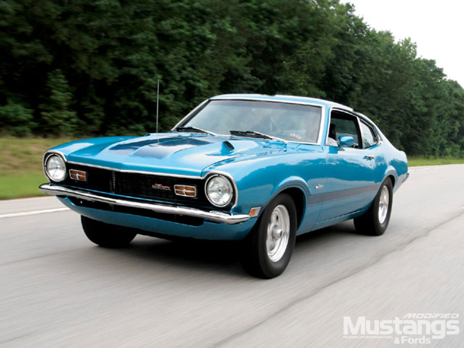 ... Super Sport do Brasil!: WallpaperSS - Ford Maverick Grabber 1972
