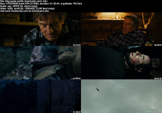 Killing Season (2013) 720p WEB-DL 450MB