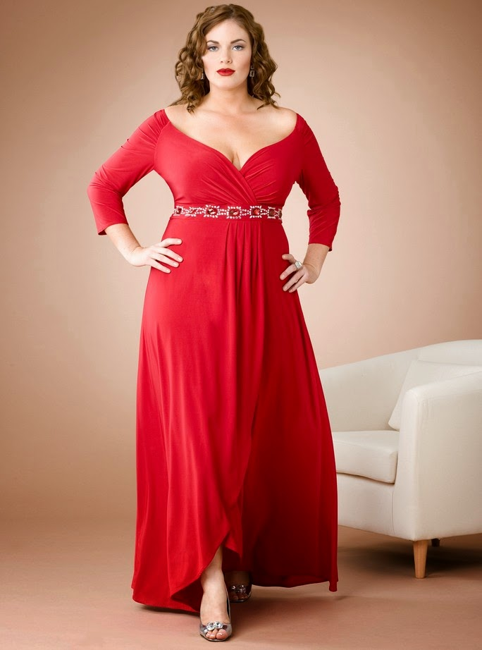 Dresses For Healthy Women   Plus Size Dresses For Healthy Ladies ...