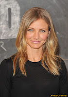 Cameron Diaz at Bad Teacher photocall in London