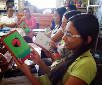 Troca de Experiências, Práticas Pedagógicas de Sucesso em Sala de Aual