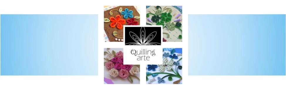 Quilling Arte