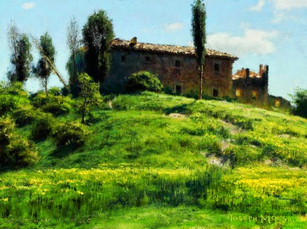 paisajes-con-casas-antiguas-pintados-oleo