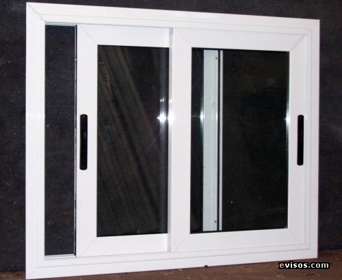 Ventanas de aluminio precios imagui for Precio ventanas aluminio a medida