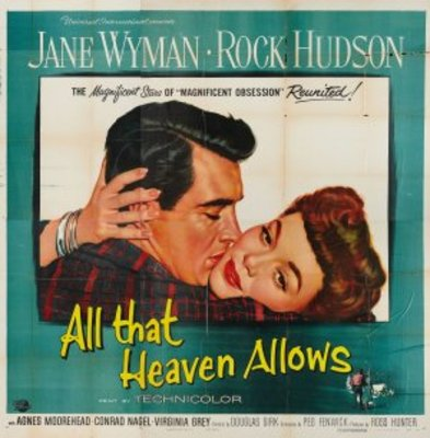 """All That Heaven Allows""  (1955)"